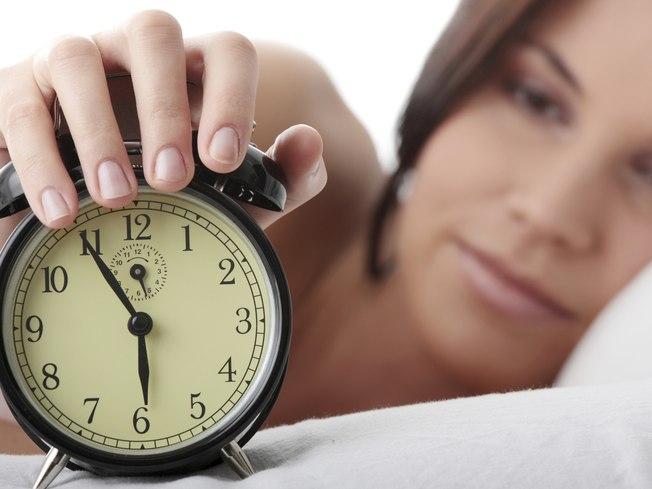 Não deixe o horário de verão atrapalhar seu sono