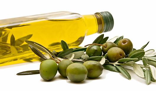 Estudo confirma: o óleo de oliva também ajuda a prevenir derrames